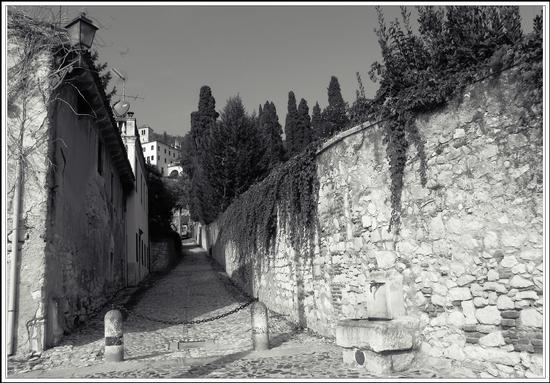 il borgo a ottobre - Longare (1054 clic)
