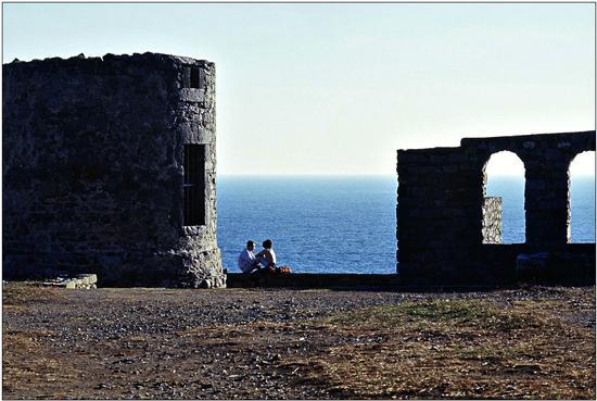 1990 : amore verso l'infinito.. - Porto venere (1232 clic)