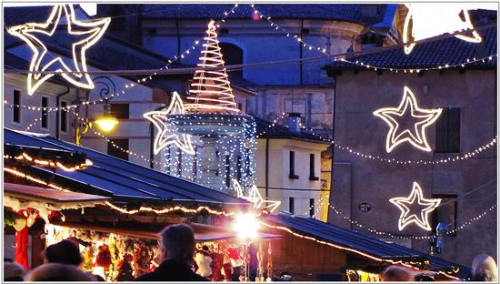 christmas time... - Bassano del grappa (5323 clic)