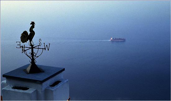 sospesi tra mare e cielo... - Furore (846 clic)