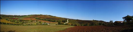 onde d'autunno.. - Lonigo (859 clic)