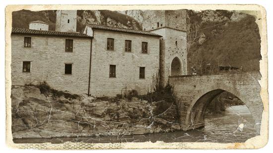 amarcord.. San Vittore (Frasassi) - Genga (853 clic)