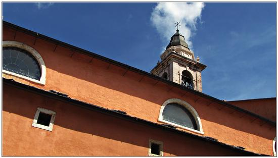 Lessinia  alta - Erbezzo (1002 clic)