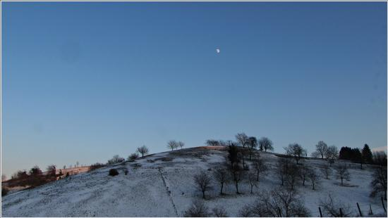 alla luna,,, - Marostica (903 clic)