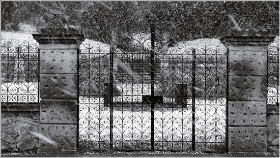 storie..nella neve  - Orgiano (853 clic)