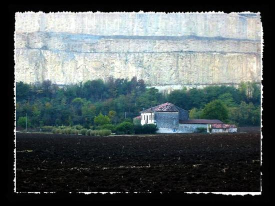 omaggio a Fontana - Sossano (499 clic)