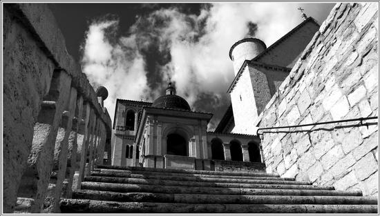 verso la fede  - Assisi (1614 clic)