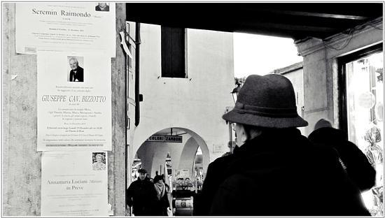 el canton dei sospiri.. - Bassano del grappa (1892 clic)