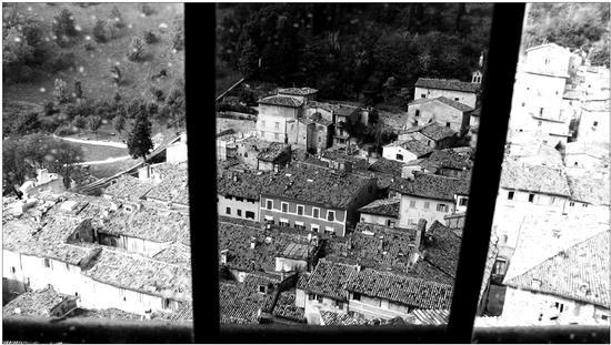 finestra del duca... - Urbino (967 clic)
