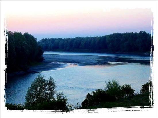 home...il mio fiume.. - Angiari (554 clic)