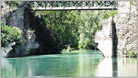 acqua .. vita... - BORGHETTO - inserita il 27-Jun-14