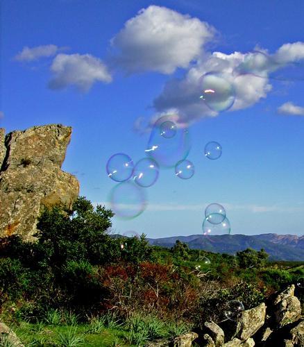 mille bolle nel blu - Perdasdefogu (2284 clic)
