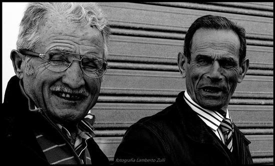 Pescatori nel giorno di festa - Francavilla al mare (1407 clic)