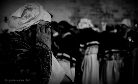 Processione del Venerdì Santo - Chieti (2425 clic)