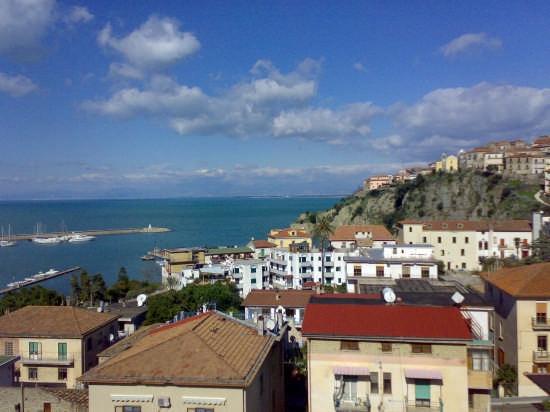 porto - Agropoli (3512 clic)