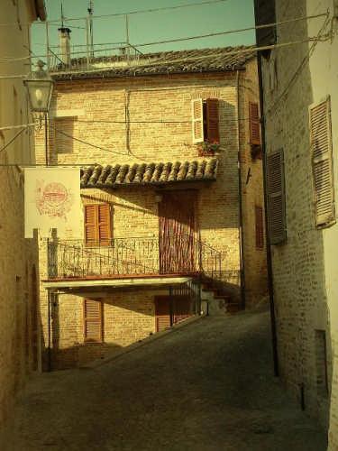Ortezzano, Casa Manfredi (1784 clic)