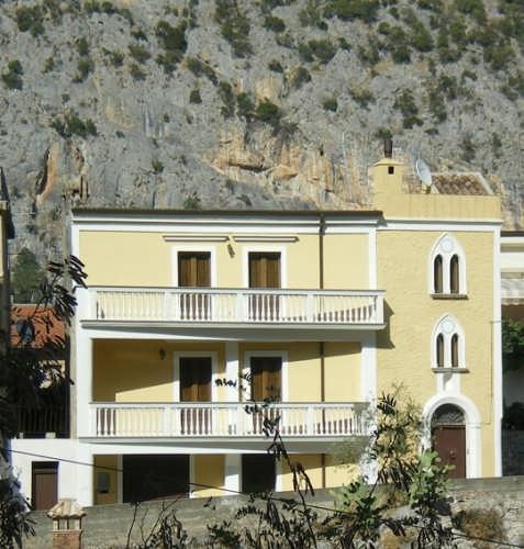 Casa allo Shen Mirtiri S. Martino - Civita (2668 clic)