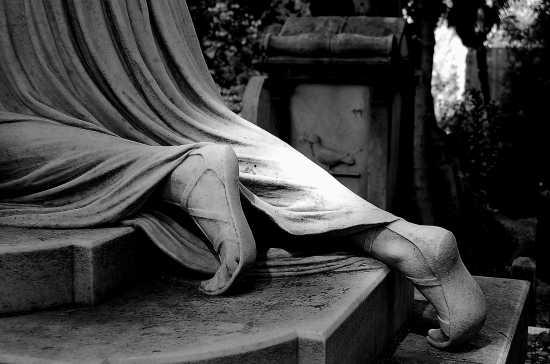 cimitero acattolico - Roma (2128 clic)