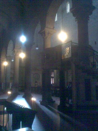 Cattedrale di Pistoia (2374 clic)