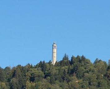 Faro Voltiano  - Brunate (3634 clic)
