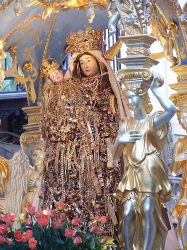 Festa Madonnna 2 Luglio - Enna (3875 clic)