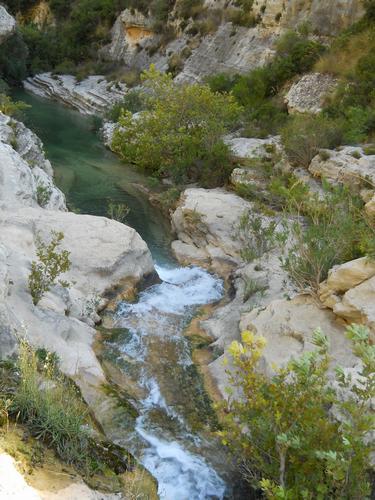 CavaGrande del Cassibile - Avola (4211 clic)