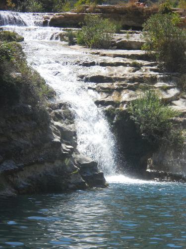 CavaGrande del Cassibile - Avola (4679 clic)