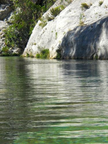 CavaGrande del Cassibile - Avola (3884 clic)