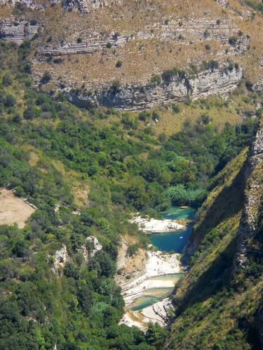 CavaGrande del Cassibile - Avola (5716 clic)