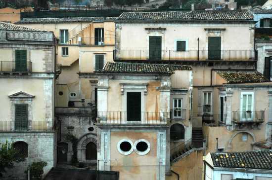 Modica: palazzo Delleva (2996 clic)