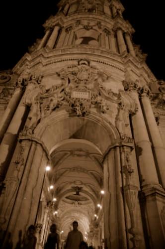 Modica: Duomo di S. Giorgio (2772 clic)