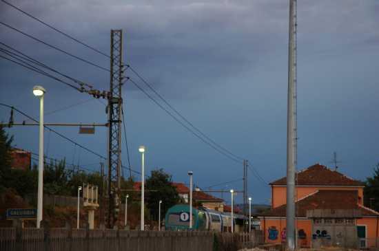 Saluggia: stazione ferroviaria (3195 clic)