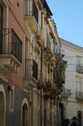 Siracusa: Ortigia (2293 clic)