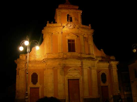 Chiesa Madre - Centuripe (3376 clic)