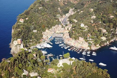 Portofino - Il Porticciolo (5344 clic)