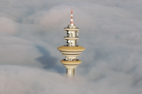 La torre di Rozzano (9824 clic)