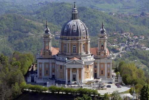 La Basilica di Superga (11995 clic)