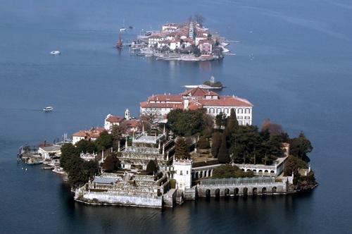 Isola Bella e Isola dei Pescatori - Stresa (12434 clic)