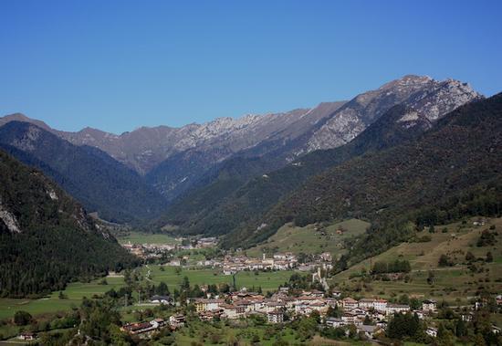 Val di Concei (3672 clic)