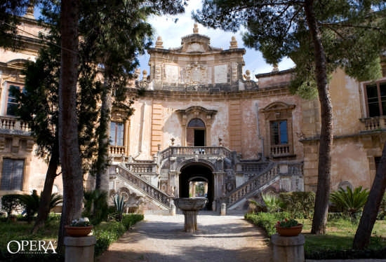 Villa Palagonia - Bagheria (14065 clic)
