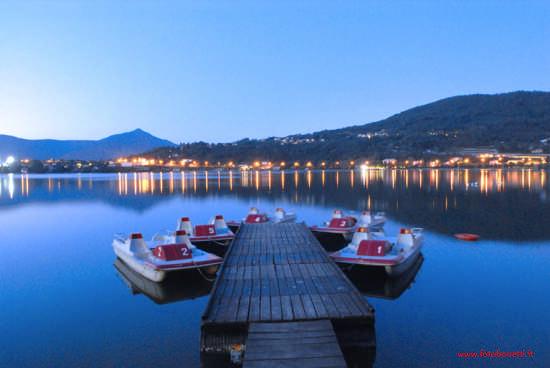 Il lago di Avigliana (5843 clic)