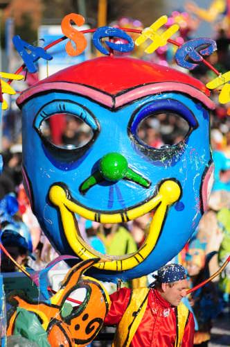 Carnevale a Rivoli 2009 (2277 clic)