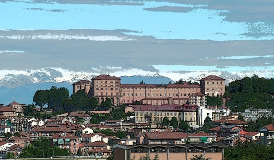 Castello - Moncalieri (6029 clic)