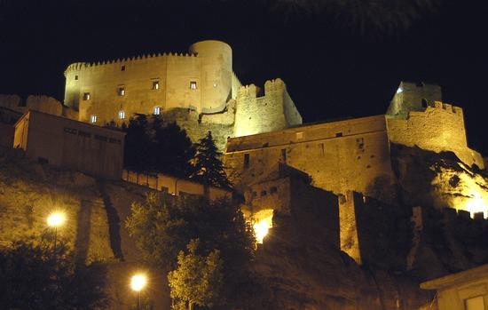 Castello di Santa Severina 1 (3319 clic)