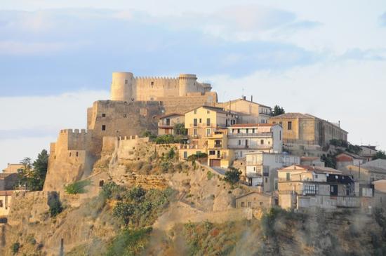 Santa Severina, Castello1 (2274 clic)