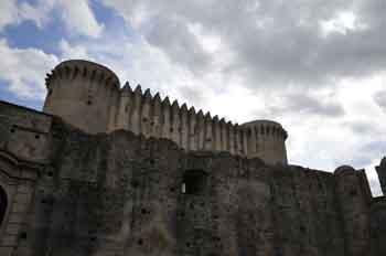 SANTA SEVERINA, IL CASTELLO (99 clic)