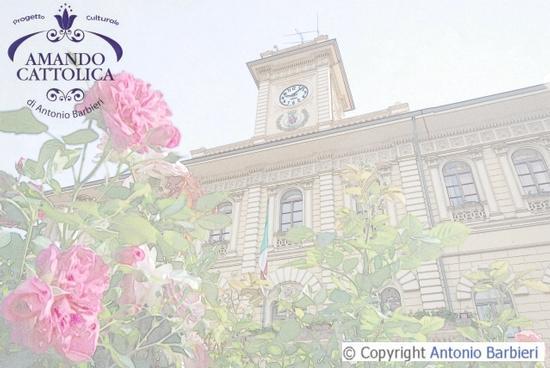 Comune città di Cattolica foto del progetto  (1868 clic)