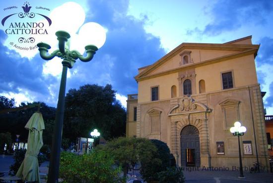 Pesaro Teatro Rossini immagine del progetto  (1963 clic)