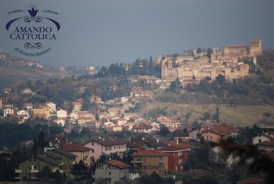 Gradara, il Borgo immagine del progetto  (1959 clic)