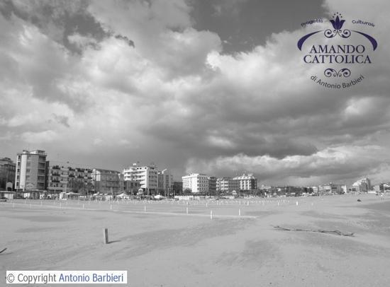 Hotel Cattolica mare foto appartiene al progetto  (2509 clic)